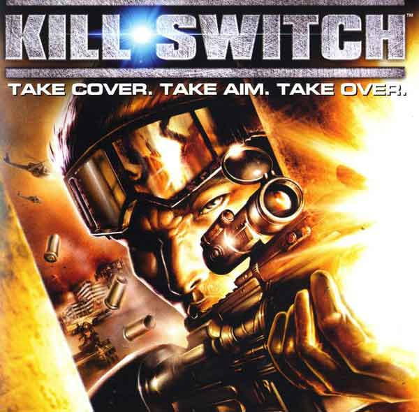 Игра Killswitch
