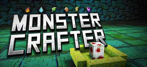 Monster Crafter