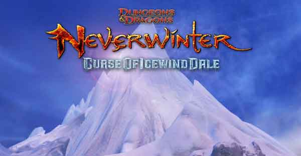 Neverwinter: The Curse of Icewind Dale