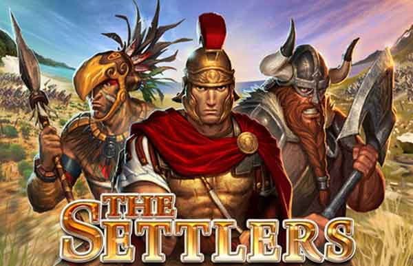 The Settlers HD для HTC