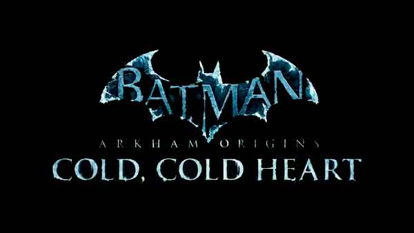 Batman: Arkham Origins. Cold Cold Heart