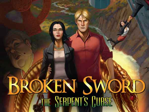 Broken Sword 5: Serpent's Curse