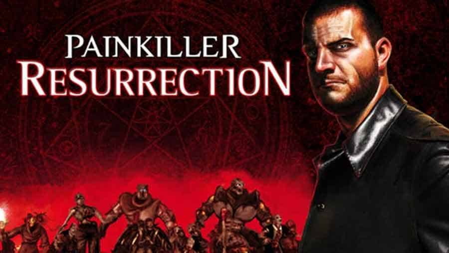 Painkiller Resurrection (Воскрешение)
